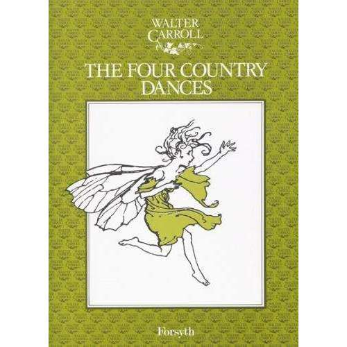 The Four Country Dances