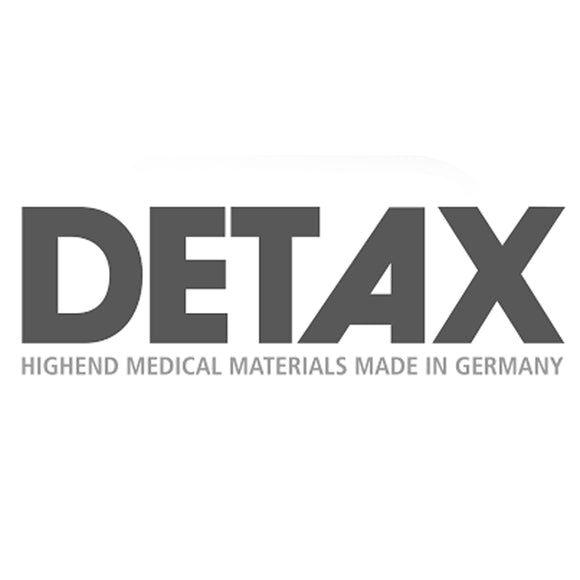 Detax material dental