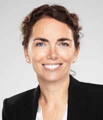 Anna Nilveus Olofsson DDS, Manager Odontology and Scientific Affairs en TePe Oral Hygiene Products