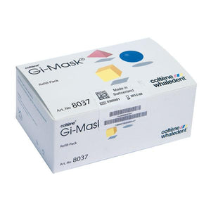 material para laboratorio COLTENE, 8037 gi-mask repos 150+18ml.