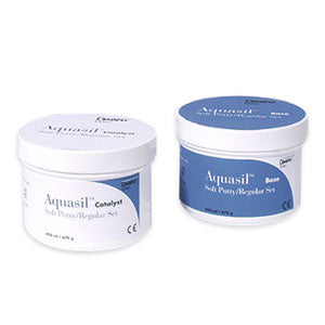 AQUASIL ULTRA SOFT PUTTY 2x450ml.
