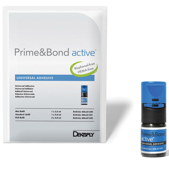Prime-Bond Active Repos Mini 2,5ml.