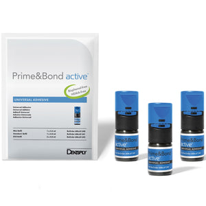 PRIME-BOND ACTIVE REPOS ECO 3x4ml.