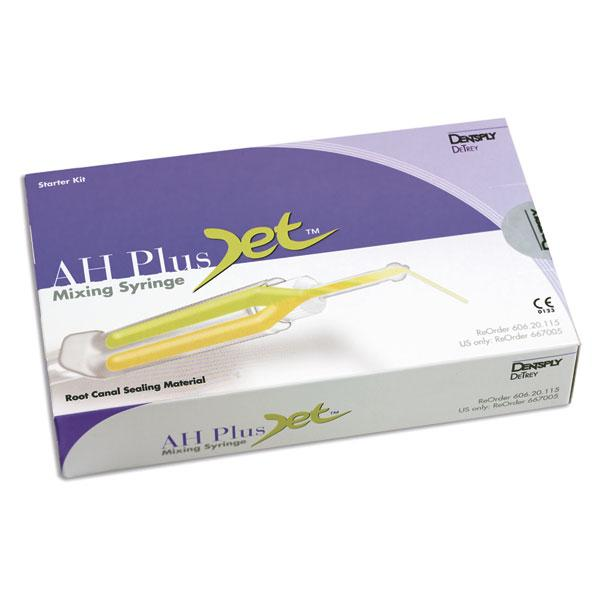 endodoncia DENTSPLY, ah-plus jet