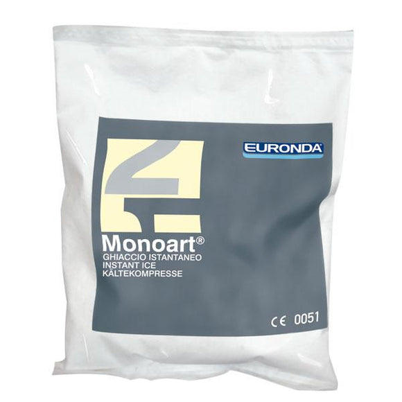 material dental desechable hielo EURONDA, monoart hielo inst. (freeze ice) 24uds.