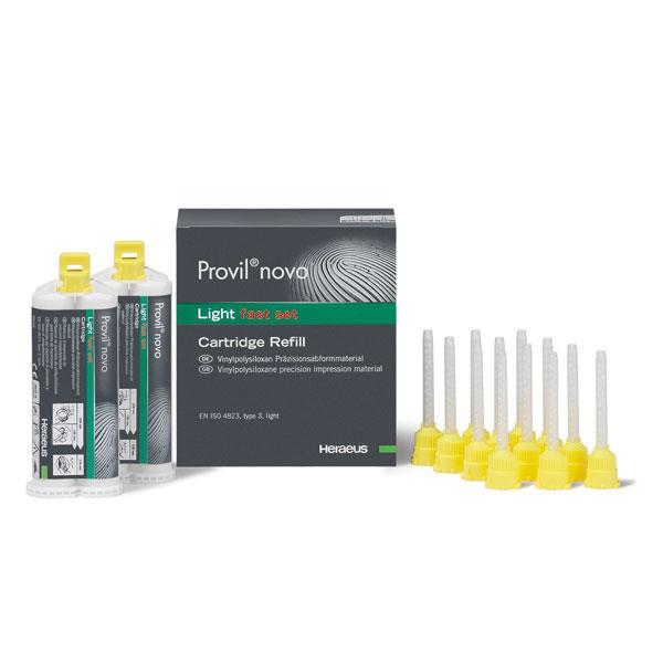 PROVIL NOVO LIGHT FAST (2x50ml.)