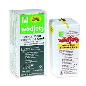 clamps para endodoncia HYGENIC, wedjets