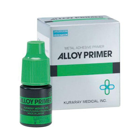 adhesivo dentales para obturación KURARAY, alloy primer kuraray 5ml.