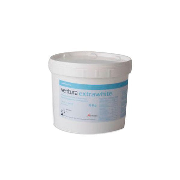 escayolas para imprensión MADESPA,escayola ventura magic white 6kg. tipo iii