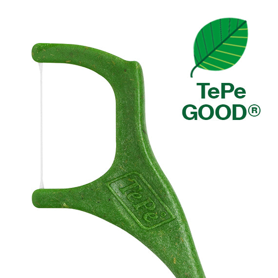 TePe - Mini Flosser GOOD (15x36 Uds.)