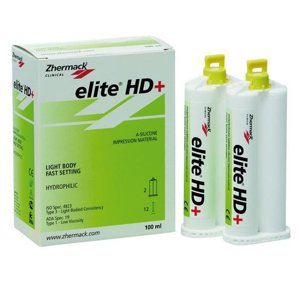 Elite Hd 2X50ml.