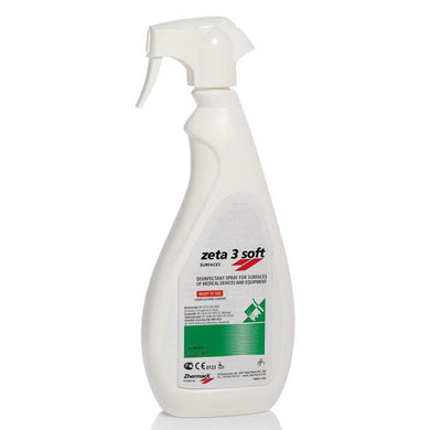 Z3 SOFT DESINF.SUPERFICIES 750ml