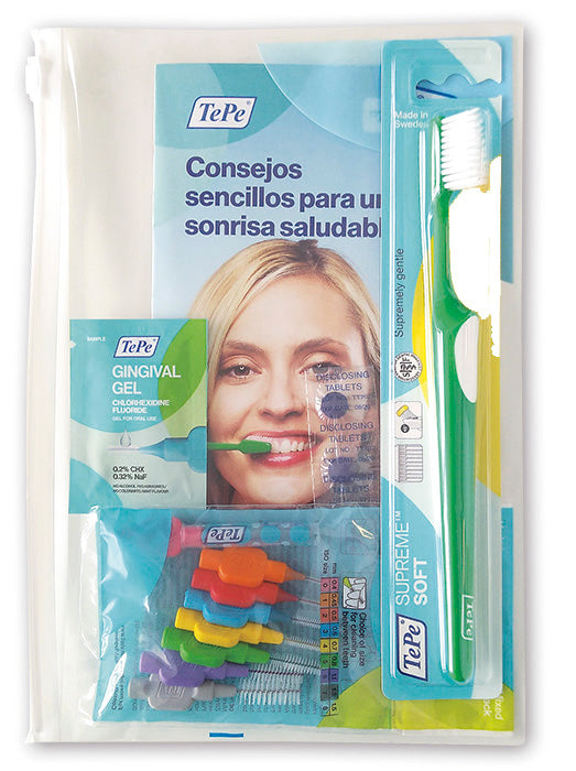 Kit Periodoncia Tepe Mini