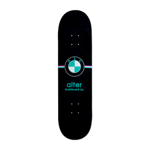 alter skateboard co bim bimmer bmw skateboard