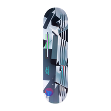 Load image into Gallery viewer, alter skateboard co carl alexander no signal skateboard