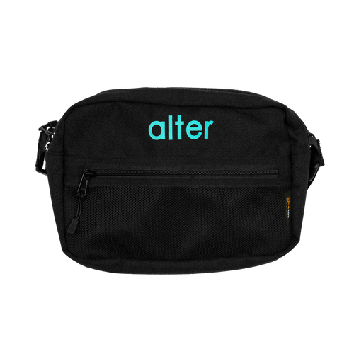 alter skateboard co company originals logo waist bag waistbag