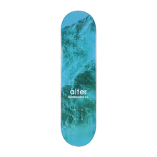 Load image into Gallery viewer, alter skateboard co rest assured skateboard