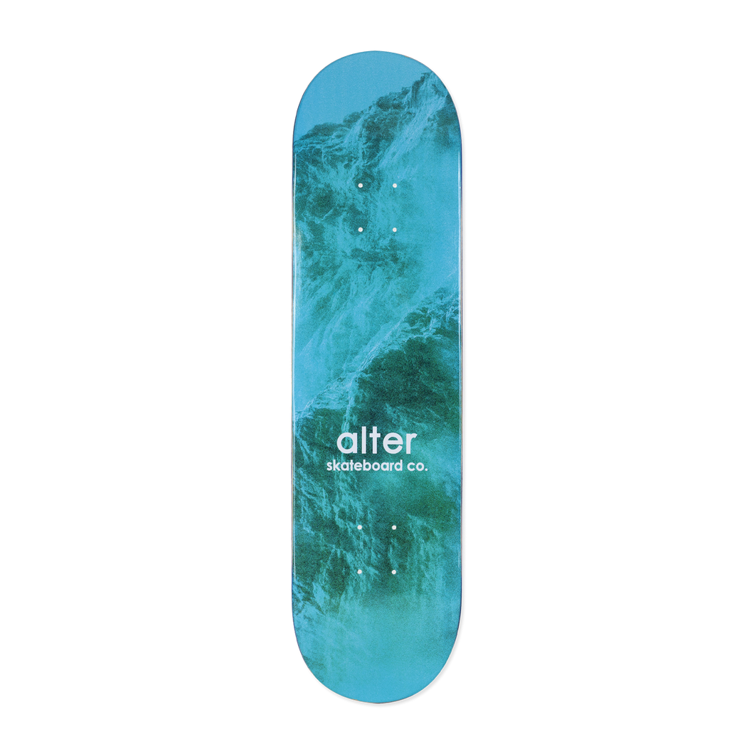 alter skateboard co rest assured skateboard
