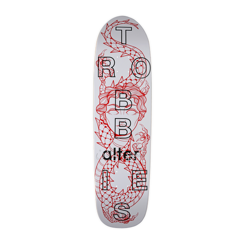 alter trobbies skateboard co skateboards company obvious oldschool old school cruiser skateboard
