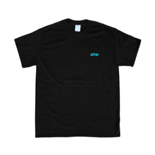 Load image into Gallery viewer, alter skateboard co bimmer t-shirt black