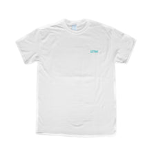 Load image into Gallery viewer, alter skateboard co bimmer t-shirt white