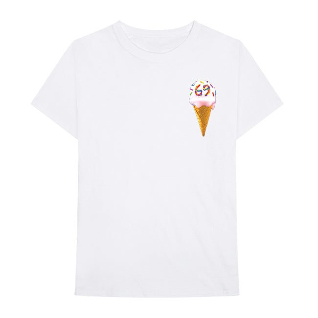 Cone S/S T-Shirt + BEBE Single Download