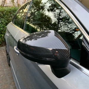 Carbon Fiber Mirror Shell Ford Focus 2012-2018 Europe Spec Only
