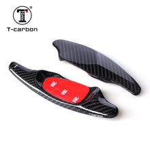 Carbon Fiber Steering Wheel Shift Paddle Shifter RS5 2014