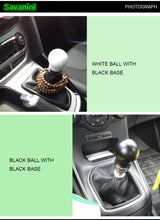 High-quality Aluminum Alloy Shift Knob