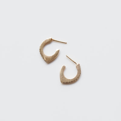 Slice Earrings | Mini