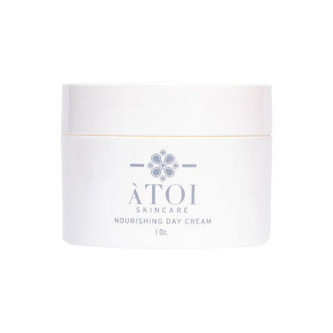 ATOI Nourishing Day Cream for Dry Skin