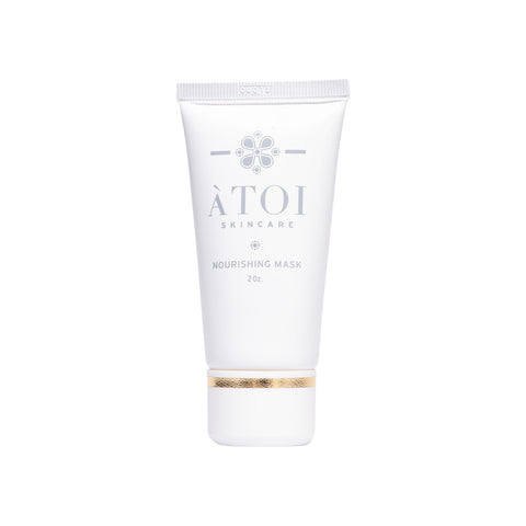 ATOI Nourishing Mask for Dry Skin