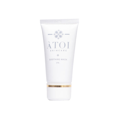 ATOI Soothing Mask for Sensitive Skin