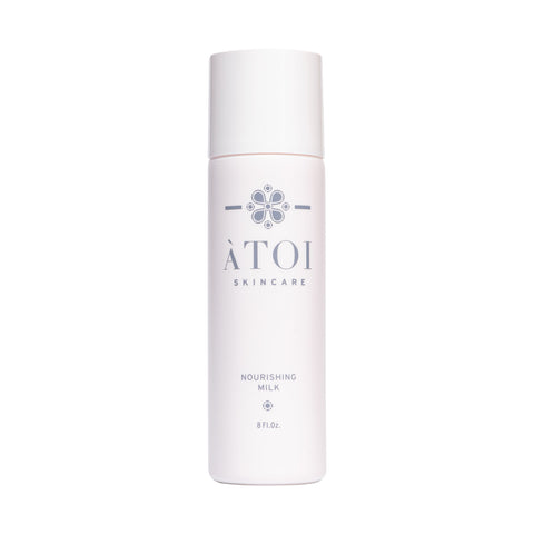 ATOI Nourishing Cleansing Milk for Dry Skin