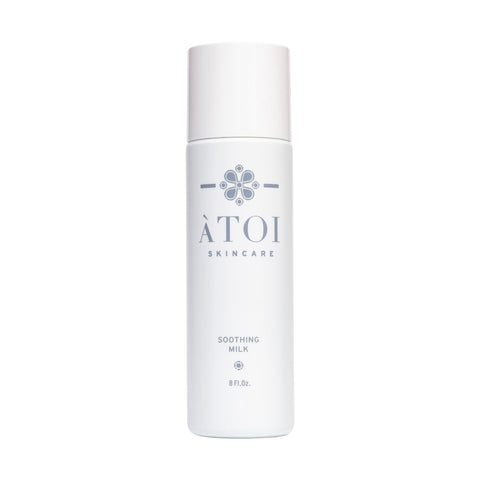 ATOI Soothing Cleansing Milk for Sensitive Skin