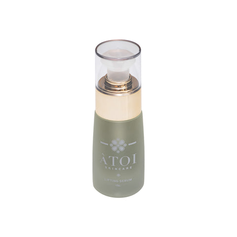 ATOI Lifting Serum for Fine Lines, Dry Skin and Sensitive Skin