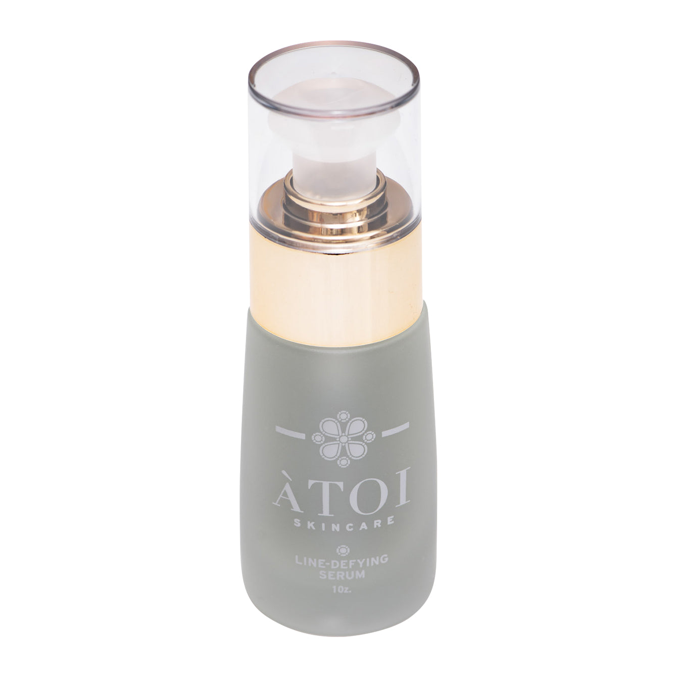 ATOI Line Defying Serum for Dry Skin and Fine Lines