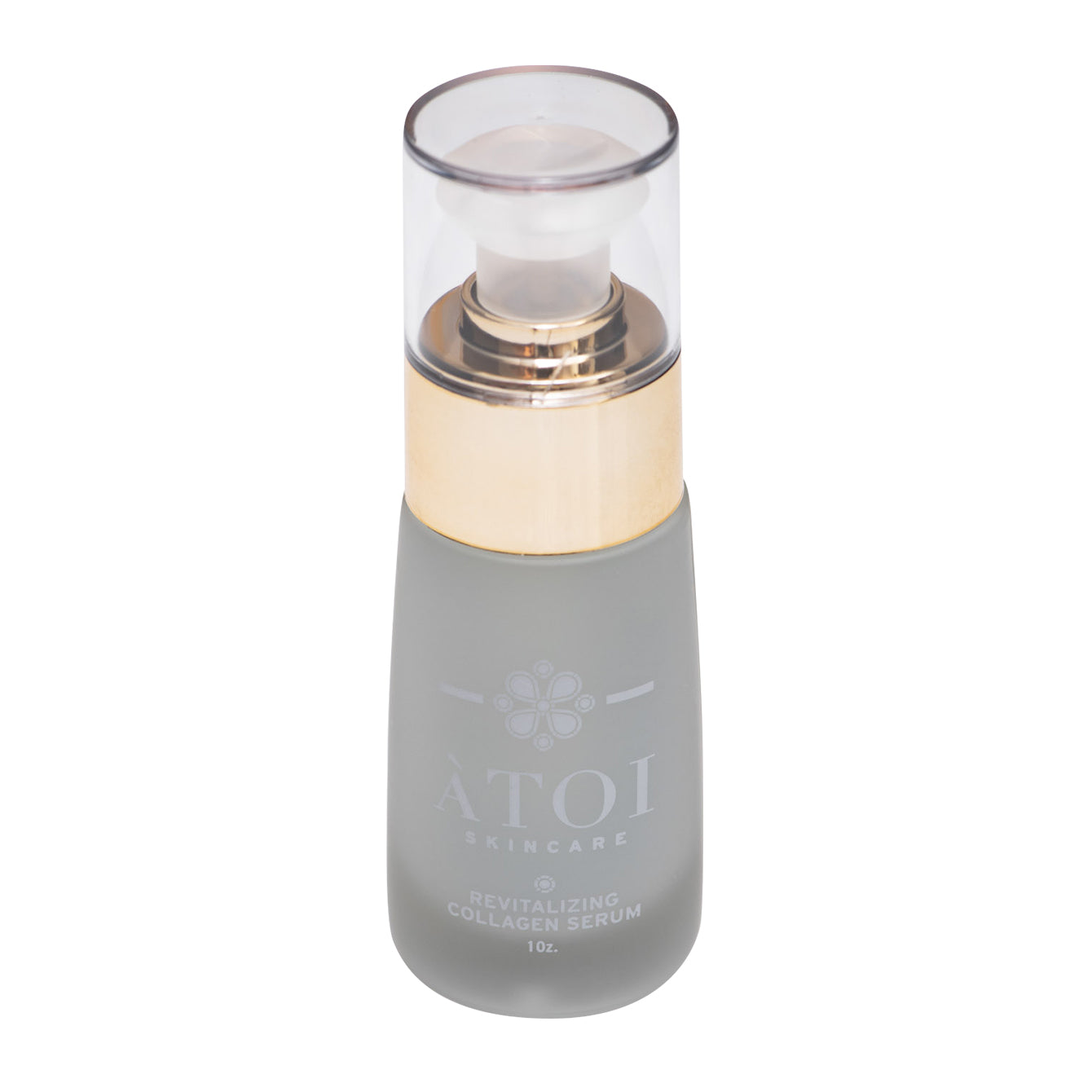 ATOI Revitalizing Collagen Serum for Fine Lines and Dry Skin