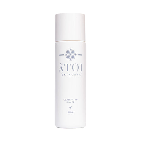ATOI Clarifying Toner for Oily Skin and Acne Prone Skin