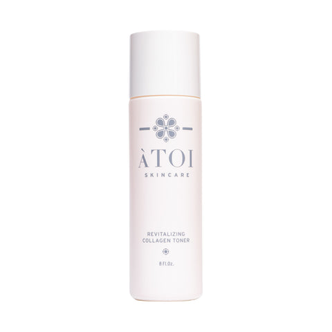 ATOI Revitalizing Collagen Toner for Fine Lines