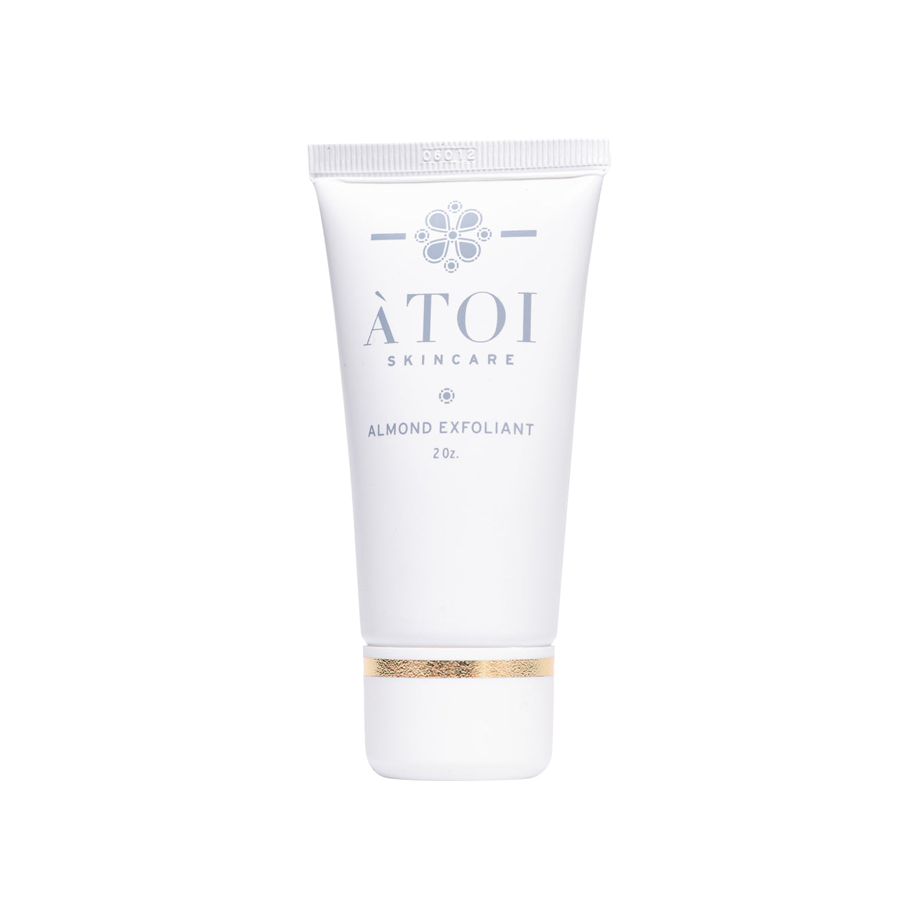 Almond Exfoliant (2 oz.)