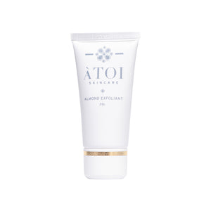 ATOI Almond Exfoliant