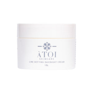 ATOI Line Defying Day/Night Cream for dry skin and fine lines