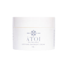 ATOI Soothing Day/Night Cream for sensitive skin