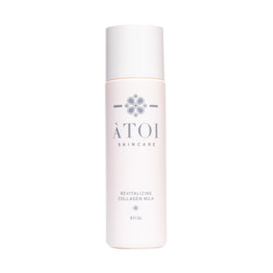 ATOI Revitalizing Collagen Milk for fine lines and dry skin