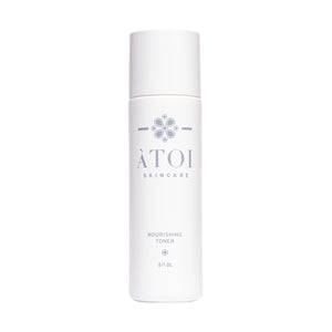 ATOI Nourishing Toner for dry skin