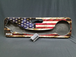 Old Flag Design AR-15 Speed Loader 5.56/.223 300 Blackout - RRS Speed Loaders