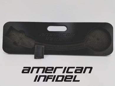American Infidel AR-15 Speed Loader 5.56/.223 300 Blackout - RRS Speed Loaders