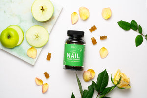 Beauty Bear NAIL Vitaminer - veganske negle vitaminer