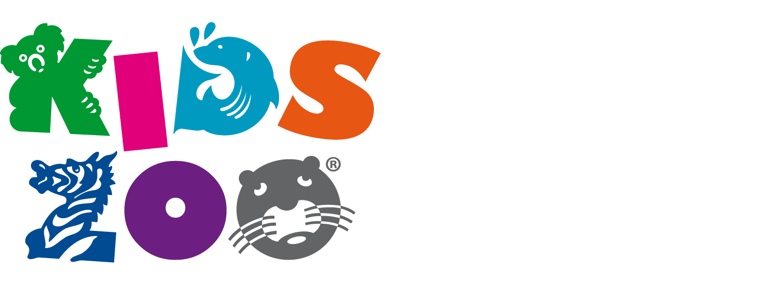 Kids Zoo logo